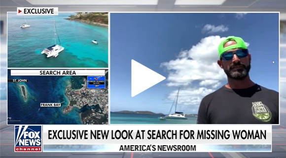 Missing Woman In Caribbean Vanished From Boat