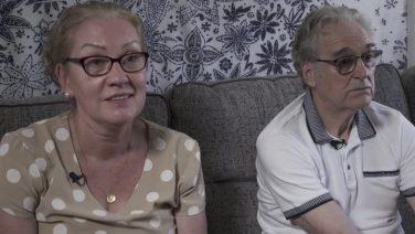 Update: Sarm's Parent Make Emotional Appeal For More Information